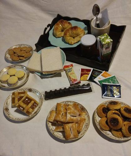 desayuno matero artesanal dulces cosas ricas tortas