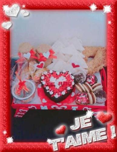 desayuno romantico de aniversario para compartir en pareja