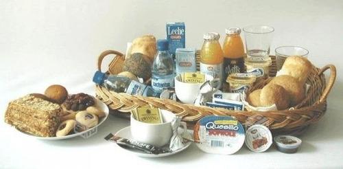 desayuno sorpresa a domicilio sorprende a quien mas quieres