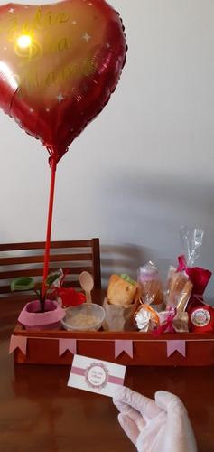 desayuno y once sorpresa a domicilio