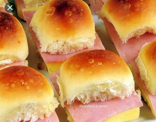 desayunos a domicilio lointier chocotorta y cheesecake