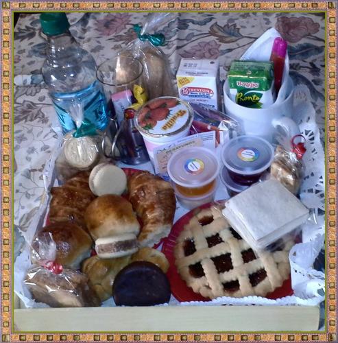 desayunos a domicilio lugano caballito almagro