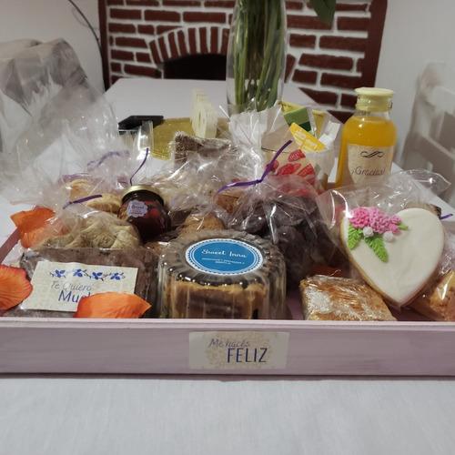 desayunos artesanales a domicilio- brunch y sorpresas!!
