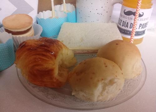 desayunos artesanales zona sur
