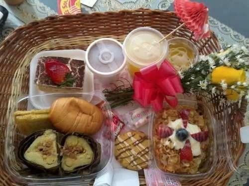 desayunos, coffe break, brunch, regalos gourmet, tortas