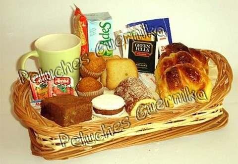 desayunos delivery gourmet, desde 79 soles
