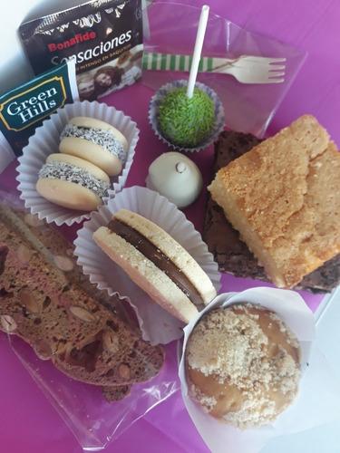 desayunos, meriendas, tortas personalizadas!