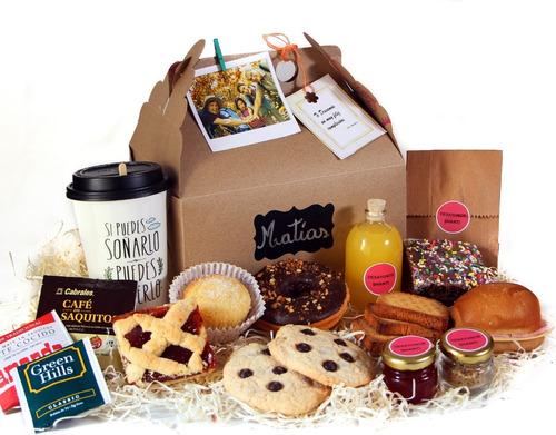 desayunos shanti artesanal premium regalo domicilio sorpresa