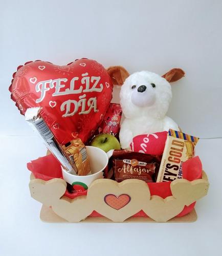 desayunos sorpresa regalos