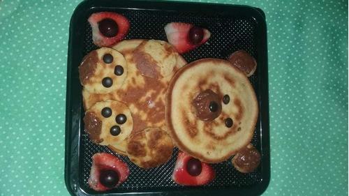 desayunos y almuerzos sorpresa tipo gourmet