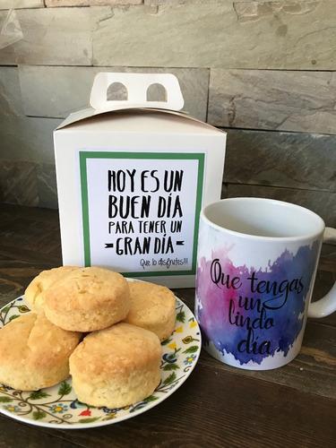 desayunos y meriendas a domicilio