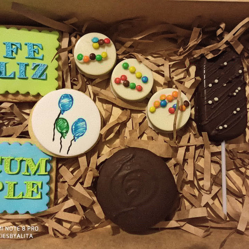 desayunos y meriendas/cajas muy chocolatosas