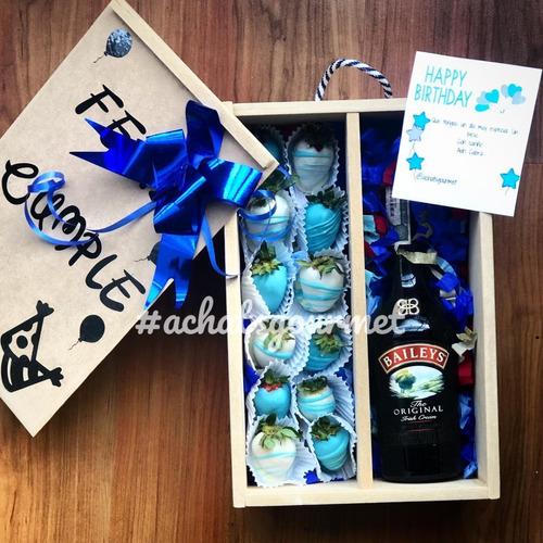 desayunos y regalos sorpresa