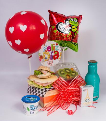 desayunos y regalos sorpresa  en medellin