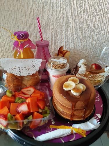 desayunos y regalos sorpresas