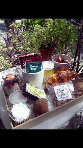 desayunos,meriendas y picadas  zona caba