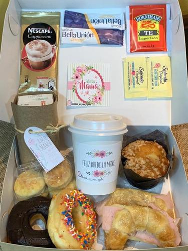 desayunos,meriendas,regalos a domicilio