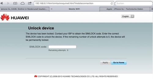 desblo router digitel/movistar 4g huawei e5730, e5338, e5373