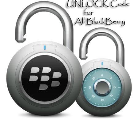 desbloquea tu blackberry por solo $us 0.99