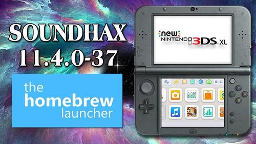 desbloqueio 2ds 3ds e new 3ds para versão 11.4 - hardmod!!!!