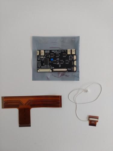 desbloqueio de multimidia porche lvds pcm 3.1