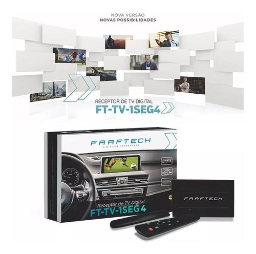 desbloqueio de tela corolla 2020 + tv digital e espelhamento