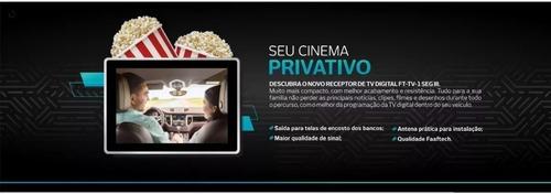 desbloqueio de tela hilux 2020 + tv digital + espelhamento