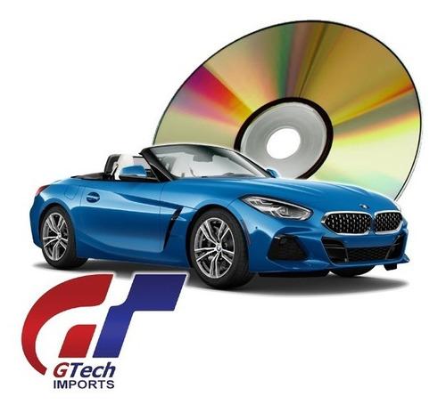 desbloqueio dvd bmw z4 + coding ativação de novas funções