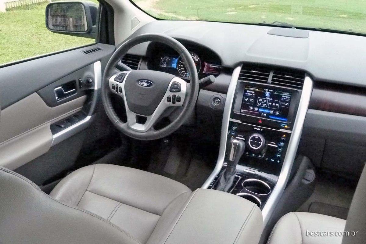 Desbloqueio Ford Edge 2011 Fusion 2013 Focus 2014 R 1