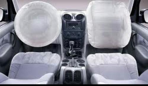desbloqueio módulos airbag com colisão