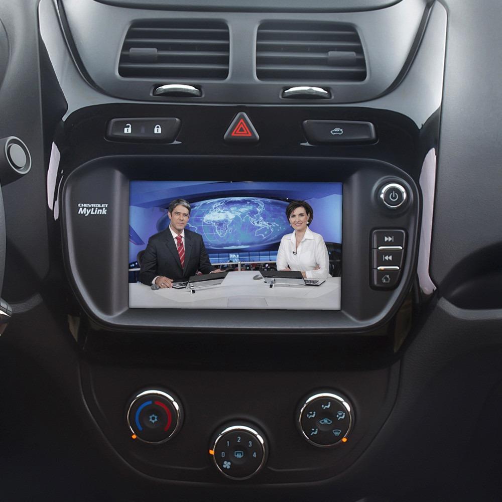 Desbloqueio Vídeo Chevrolet Mylink 2 Onix Prisma Cobalt ...
