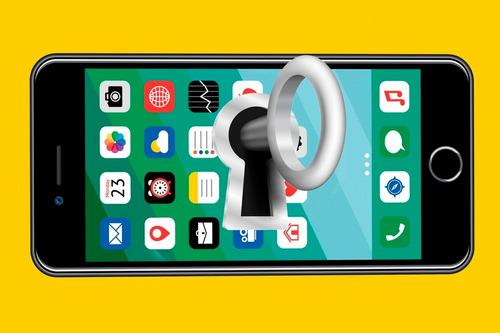 desbloqueo de celulares iphones, android, mac y windows
