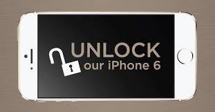 desbloqueo de iphone 6, 6s, 6s+ de claro & orange dominicana