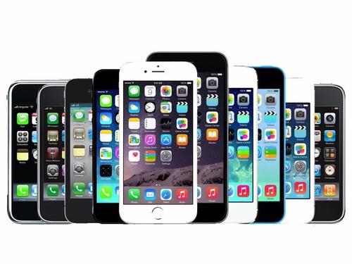 desbloqueo de todas los modelos de iphone