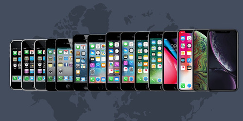 desbloqueo permanente de iphone 8, x, xs, xr y 11