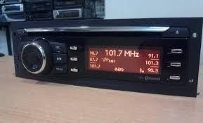 desbloqueo stereo original peugeot 207-c3-berlingo