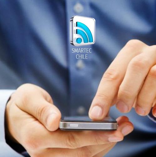 desbloqueo/liberación homologación/certificación smartec