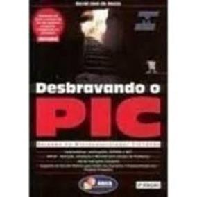 Desbravando O Pic 16f628a Download