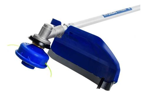 desbrozadora desmalezadora de 1 hp gasolina hyundai hyh2526r