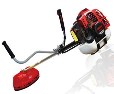 Desbrozadora podadora cortadora de pasto gasolina 52cc - Desbrozadora de gasolina ...