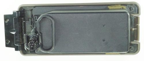 descansa braço console central porta treco mercedes c230 98