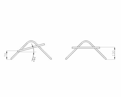 descanso ergonômico para os pés - apoio de pé - ergonomia.