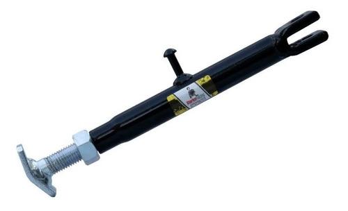descanso lateral pezinho regulagem cg titan fan 125 150 160
