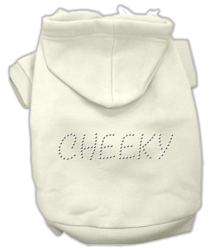 descarado hoodies crema xl (16)