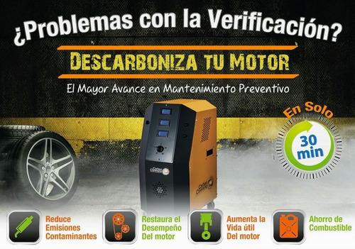 descarbonización automotriz ahora en puebla !!!