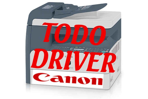 descarga drivers copiadoras y multifuncionales canon