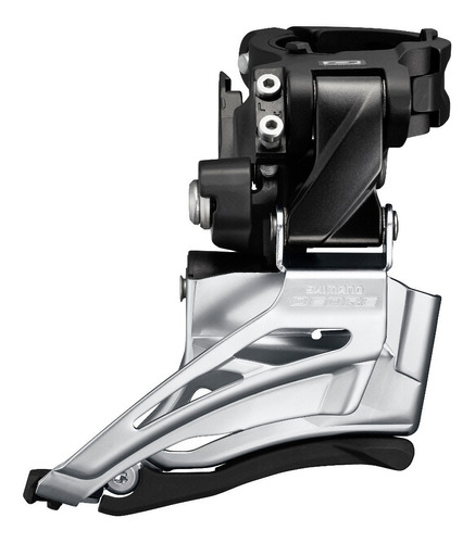 descarrilador 2x10 shimano deore fd-m6025-h
