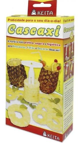 descascador de abacaxi keita cascaxi