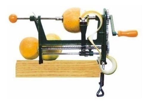descascador de laranjas máquina de descascar frutas em metal