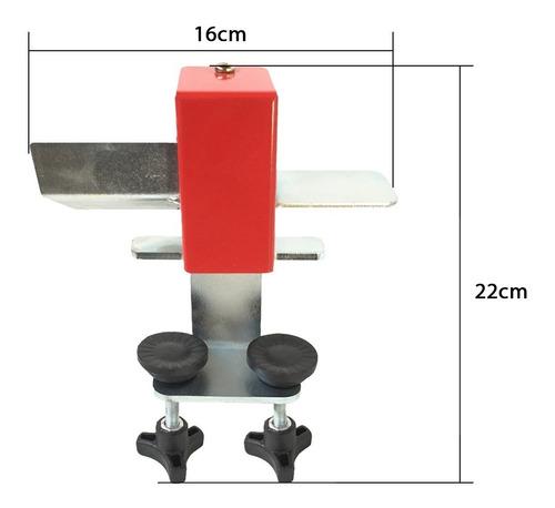 descascador de pinhão manual máquina original paçoca prático